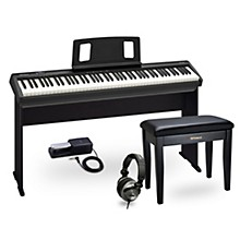 Roland FP-10 Digital Piano Complete Package