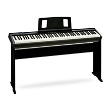 Roland FP-10 Digital Piano and KSC-FP10 Stand