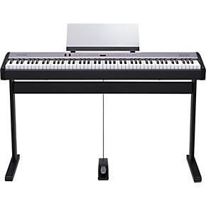 Digital Piano Roland Fp 2 : roland fp 2 digital piano with stand musician 39 s friend ~ Vivirlamusica.com Haus und Dekorationen