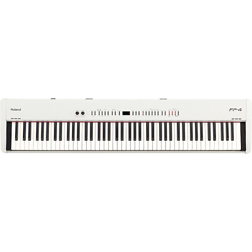 roland fp 4 digital piano musician 39 s friend. Black Bedroom Furniture Sets. Home Design Ideas