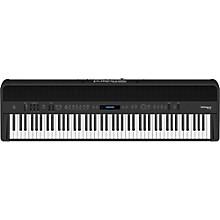 Open BoxRoland FP-90 Digital Piano Black