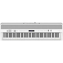 Open BoxRoland FP-90 Digital Piano White