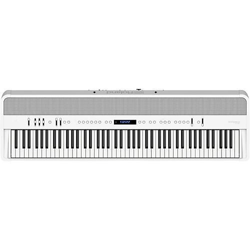 Roland FP-90 Digital Piano White