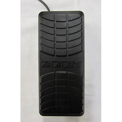 Zoom FP02 Pedal