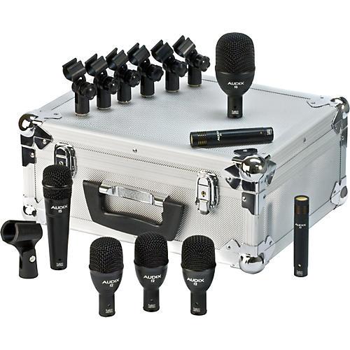 Audix FP7 Drum Mic Pack