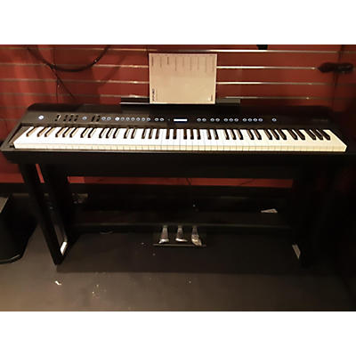 Roland FP90 With Stand And Pedals Stage Piano