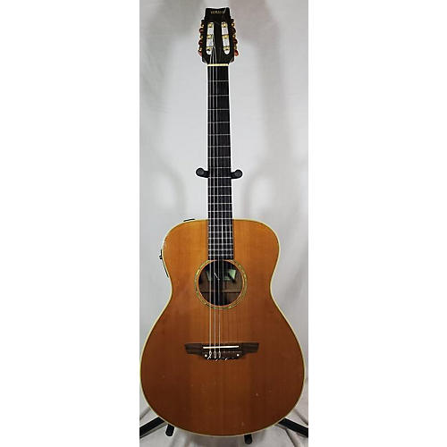 Yamaha FPX-300N Acoustic Electric Guitar Natural