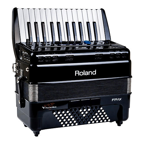 Roland Fr 1x V Accordion Piano Style Musicians Friend