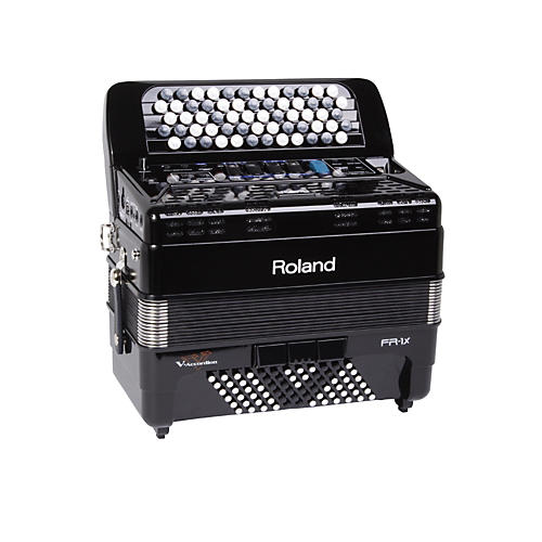 Roland FR-1xb V-Accordion (Button Style)