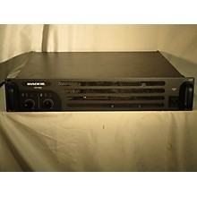 Mackie FR1400 Power Amp