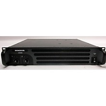 Mackie FR2500 Power Amp