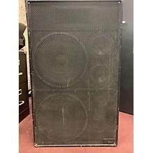 EAW FR253 HR Unpowered Speaker
