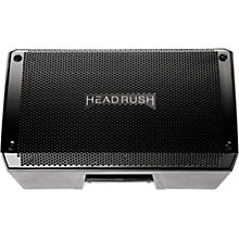 Open BoxHeadRush FRFR-108 2,000W 1x8 Powered Speaker Cabinet