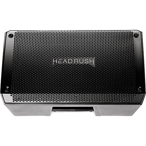 HeadRush FRFR-108 2,000W 1x8 Powered Speaker Cabinet