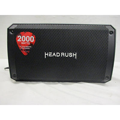 HeadRush FRFR-108 POWERED SPEAKER CABINET Guitar Cabinet