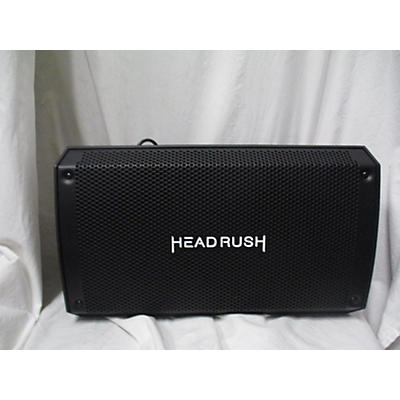 HeadRush FRFR-108 Powered Speaker