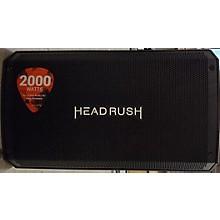 HeadRush FRFR-112 Guitar Cabinet