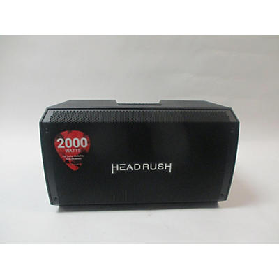 HeadRush FRFR-112 Power Amp