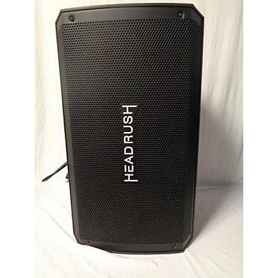 HeadRush FRFR112 Guitar Combo Amp