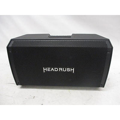HeadRush FRFR112 Guitar Power Amp