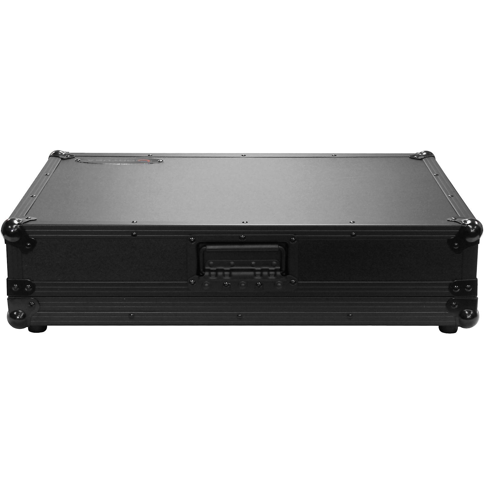 Odyssey FRGSPIDDJRRBL Black Label Low Profile Glide Style Pioneer DDJ-RR / DDJ-SR DJ Controller Case