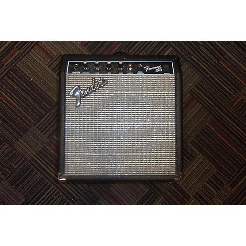 FRONTMAN 15B Bass Combo Amp
