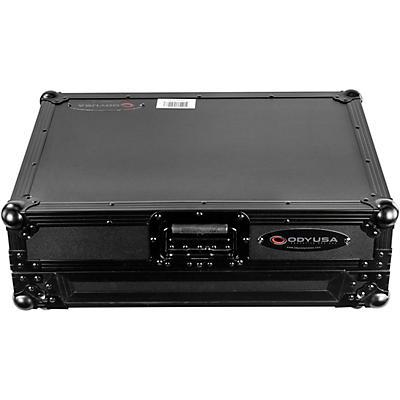 Odyssey FRPIDDJSR2BL Black Label Case for Pioneer DDJ-SR2