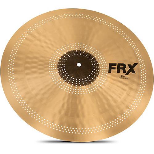 Sabian FRX Ride Cymbal