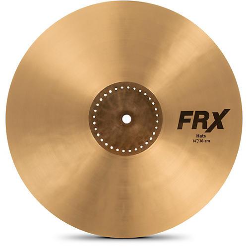 Sabian FRX Series Hi-Hat Cymbals