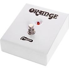 Open BoxOrange Amplifiers FS-1 1-Button Guitar Footswitch
