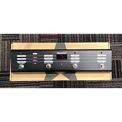 Blackstar FS-10 Pedal Board