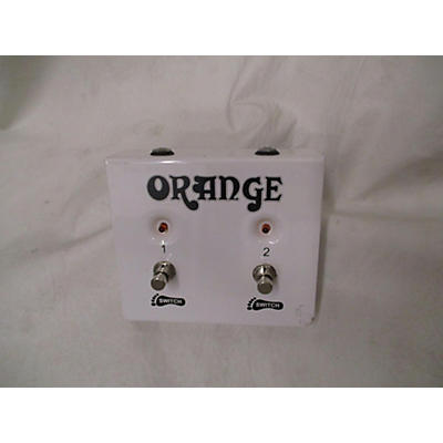 Orange Amplifiers FS-2 Footswitch Footswitch