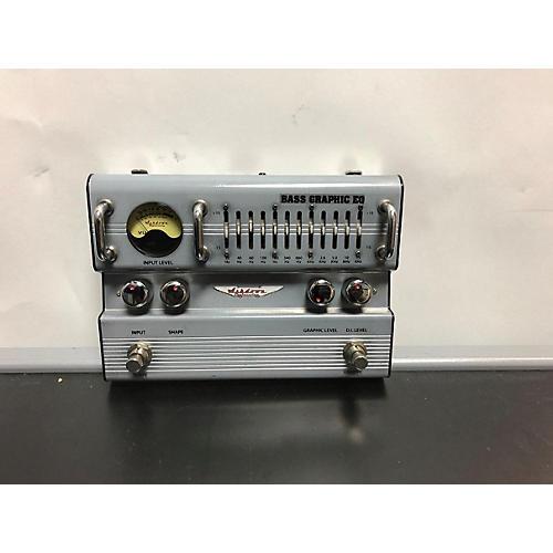 FS-EQ12-DI Pedal