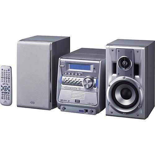 JVC FS-GD7 Micro DVD System