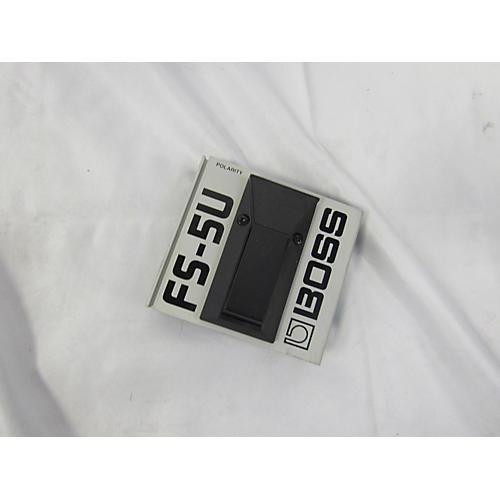 FS5U Sustain Pedal