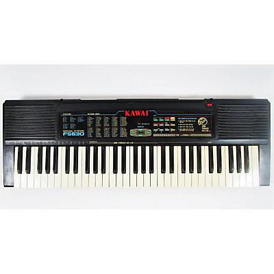 Kawai FS630 Portable Keyboard