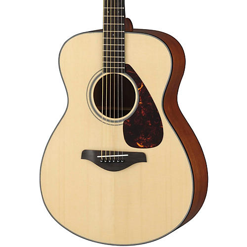 Yamaha FS700S Solid Top Concert Acoustic Guitar
