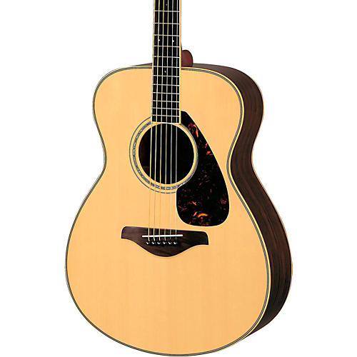 Yamaha FS730S Grand Auditorium Acoustic Guitar