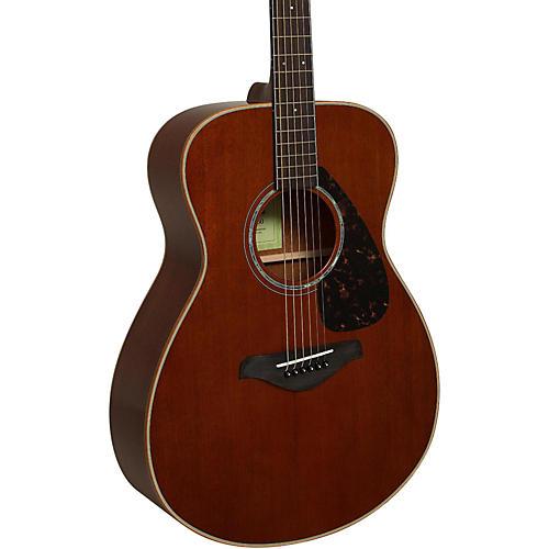 Yamaha FS850 Concert Acoustic Guitar