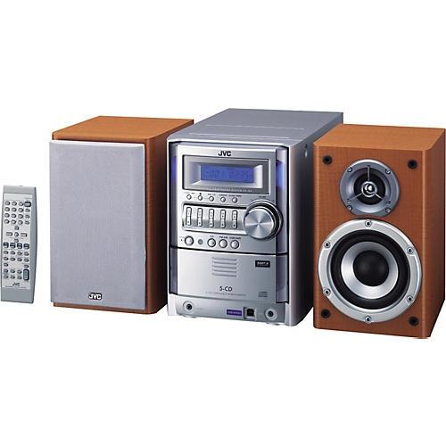 JVC FSG5 Micro System