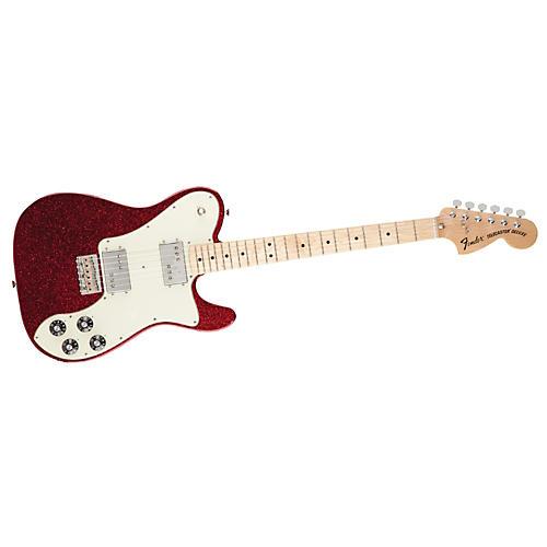 Fender FSR 1972 Telecaster Deluxe Electric Guitar