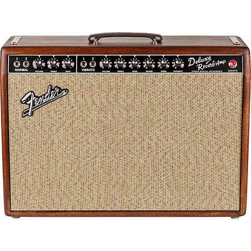 Fender FSR '65 Deluxe Reverb Tube Guitar Combo Amp