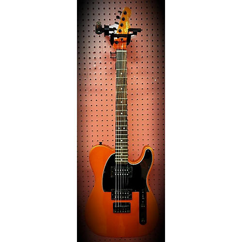 FSR Affinity Telecaster HH Solid Body Electric Guitar