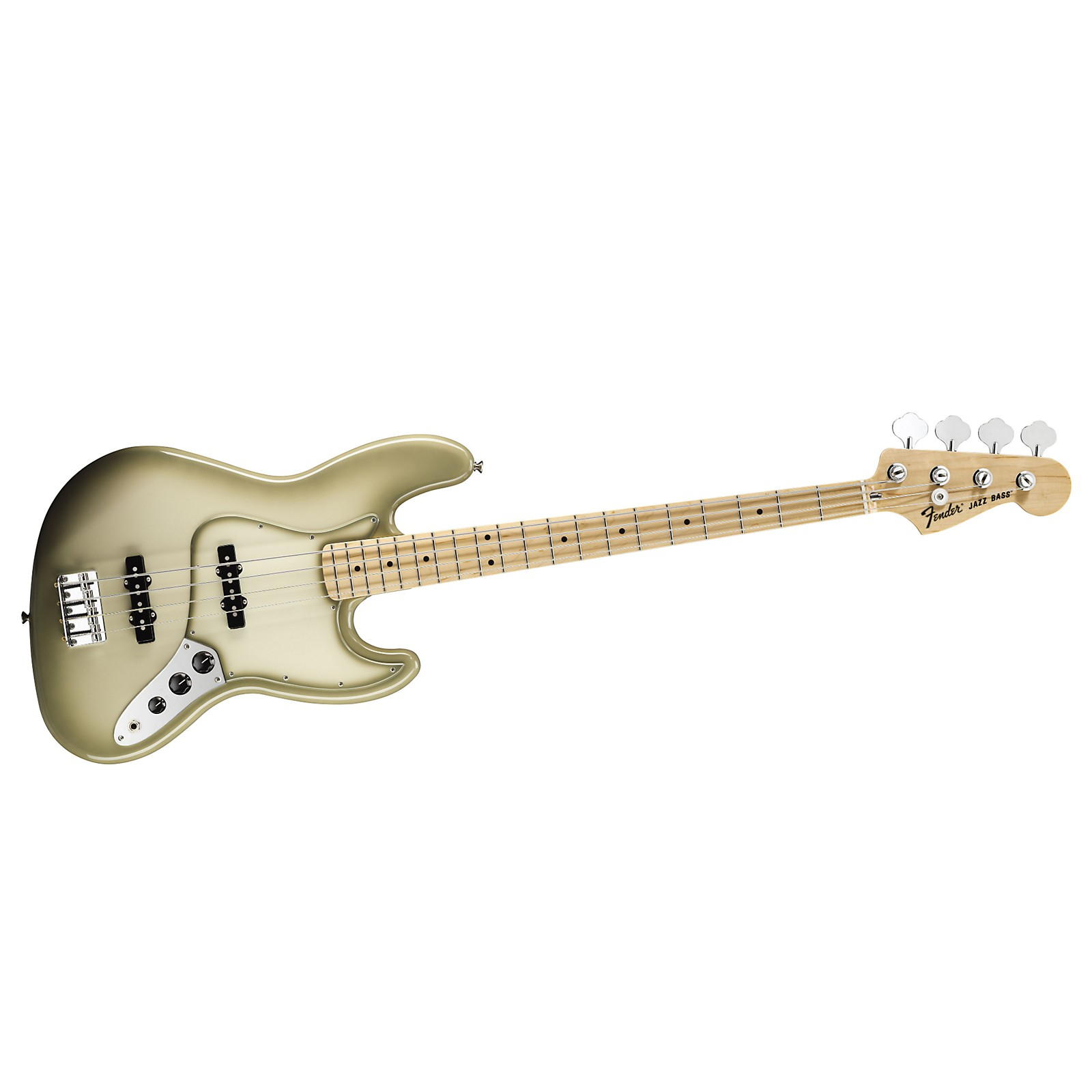 Fender FSR Antigua Jazz Bass