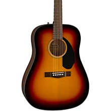 Fender FSR CD-60S Acoustic Guitar