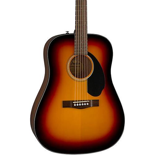 Fender FSR CD-60S Acoustic Guitar