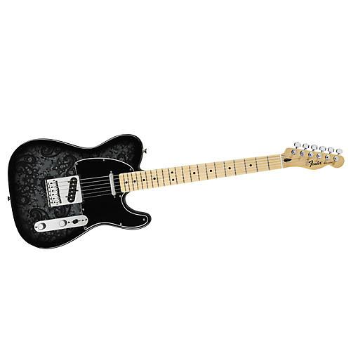 Fender FSR Paisley Telecaster Electric Guitar