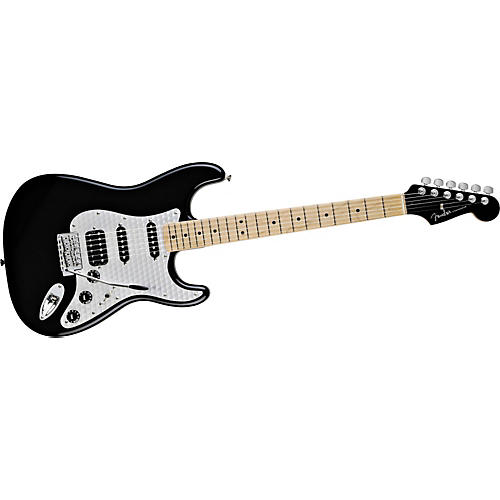 Fender FSR Standard Strat HSS