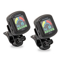 Deals on 2-Pack Fishman FT-E Clip-On Tuner