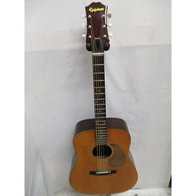Epiphone FT140 Acoustic Guitar
